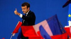 Emmanuel Macron sera élu