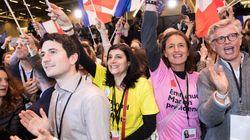 Emmanuel Macron veut rassembler tous les