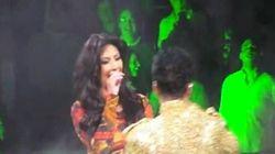 Quand Prince demandait à Kim Kardashian de quitter la