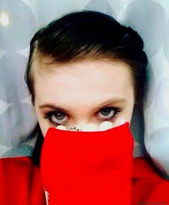 Suicide de Katelyn Nicole Davis en direct: la police ne peut pas retirer la vidéo
