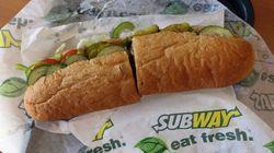 Sandwichs au poulet: Subway dépose une poursuite en diffamation contre