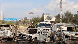 Syrie : l'ONU condamne