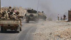Trois membres présumés d'Al-Qaïda tués au