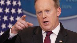 Sean Spicer, le porte-parole incontrôlable de Donald