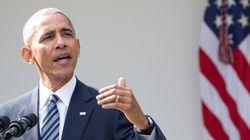 Obama défend son héritage dans une lettre aux