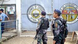 Près de 160 détenus s'évadent aux