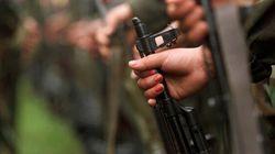Colombie: des négociateurs de paix blessés dans des affrontements avec