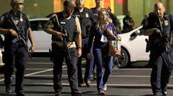Dallas: le tireur mort voulait tuer des policiers