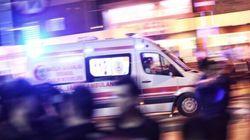 New York: un homme gravement blessé après une explosion à Central