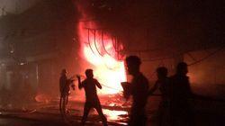 L'Irak en deuil après un attentat ayant fait plus de 200 morts