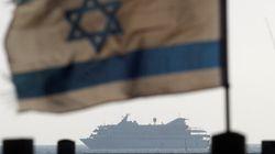 Israël mène des frappes dans la bande de Gaza après une attaque à la