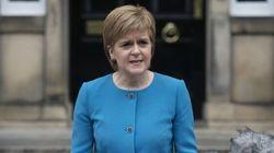 L'Écosse pourrait tenter d'empêcher le Royaume Uni de quitter