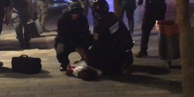 Deux Palestiniens sèment la terreur aux terrasses de Tel-Aviv, faisant 4 morts