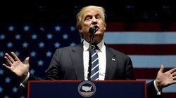 Le collège électoral confirme la victoire de Donald