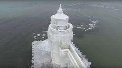 Ce phare va faire rêver tous les fans de la Reine des