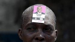 Haïti: le 1er tour de la présidentielle