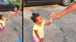 Cette petite fille têtue croit mieux savoir compter que son père
