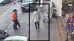 Voyez le parcours du fugitif de Bruxelles après les attentats