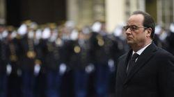 Charlie Hebdo: Hollande dévoile de nouvelles mesures de