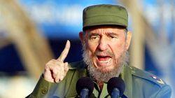 Fidel Castro : un des derniers géants du 20e