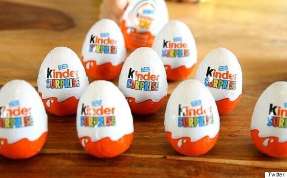 Des enfants roumains «esclaves» fabriquent des jouets Kinder Surprise, révèle The