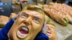 Ce fabricant de masques se réjouit de la victoire de