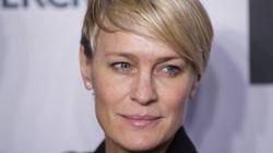 Robin Wright rejoindrait le casting de Blade Runner