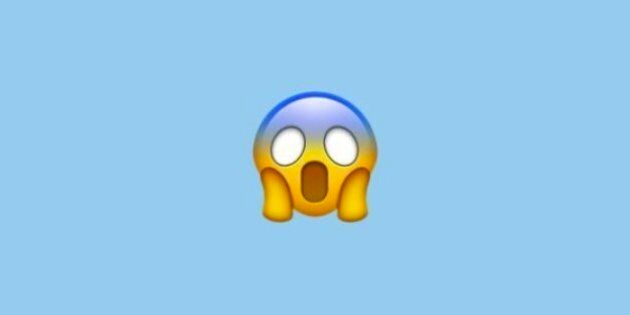 Les emojis en vogue pendant la nuit électorale reflètent bien l'état d'esprit