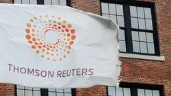 Thomson Reuters abolit 2000