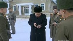 Kim Jong-un vante ses prouesses dans la plus étrange vidéo jamais