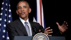 Obama dénonce les propos grossiers de