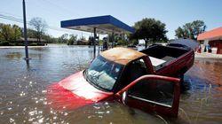 L'ouragan Matthew fait au moins 17 morts aux