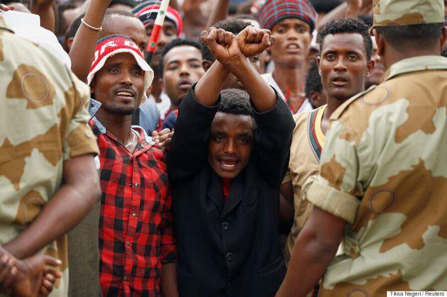 L'Éthiopie déclare l'état