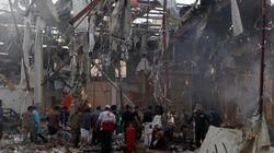 140 morts dans des raids aériens au