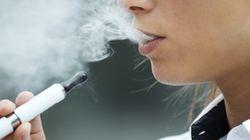 Une adolescente brûlée après l'explosion d'une cigarette