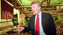 Donald Trump n'a pas payé d'impôts pendant près de 20