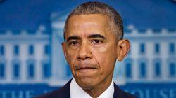 Obama oppose son véto à une loi autorisant des poursuites contre