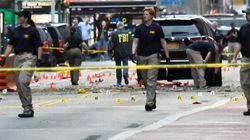 L'explosion à New York ne semble pas être liée au terrorisme, dit le