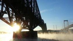 Pont de Québec: un rachat du fédéral n'est pas