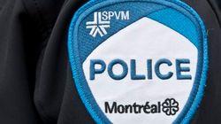 Le SPVM confirme qu'un agent a dégainé son arme dans une