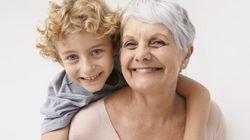 Pour la première fois, il y a plus d'aînés que d'enfants au