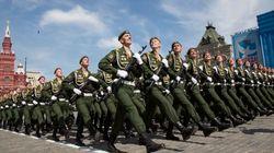 70 ans de la victoire sur Hitler, la Russie montre sa