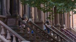 Le prix médian d'un appartement à Manhattan dépasse le