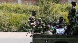 Le Burundi s'enfonce dans la guerre