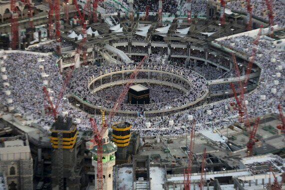 La Mecque : la sécurité, point sensible du pèlerinage depuis 25