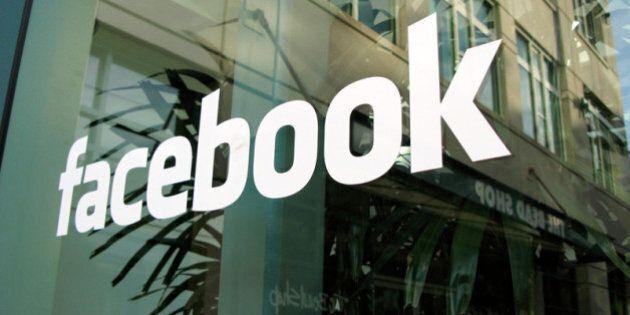 Facebook permet désormais de visionner des vidéos à 360