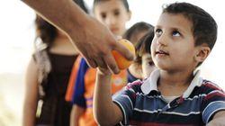 Dans 10 ans, pourrais-je dire à mes enfants que la faim dans le monde n'existe