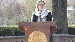 Afghanistan: Rula Ghani, une première dame pas comme les