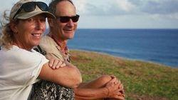 Un couple canadien aurait péri dans le séisme au