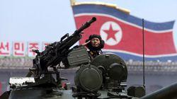 La Corée du Nord dit préparer ses armes